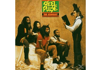 Steel Pulse - True Democracy [CD]