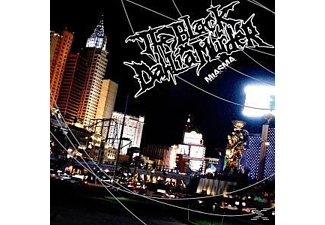 The Black Dahlia Murder - MIASMA [CD]