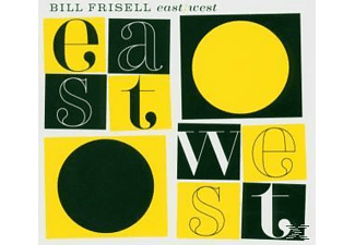 Bill Frisell - East/West [CD]