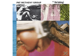 Pat Metheny, Pat Metheny Group - Still Life (Talking) [CD]