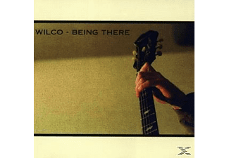 Wilco - Being There [CD]