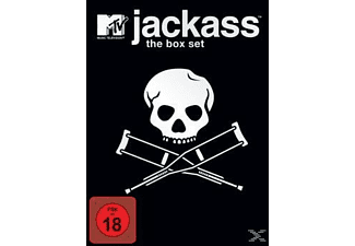 Jackass - The Box Set [DVD]