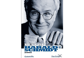 HARALD SCHMIDT - BEST OF [DVD]