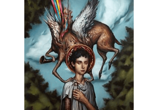 Circa Survive - Blue Skye Noise [CD]