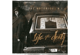 The Notorious B.I.G. - Life After Death [CD]