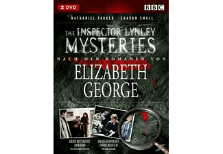 The Inspector Lynley Mysteries - Episode 3 & 4 [DVD]