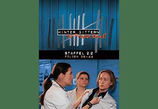 Hinter Gittern Staffel 2