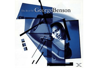 George Benson - The Best Of - (CD)