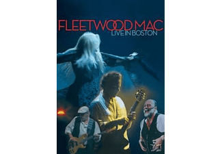 Fleetwood Mac - Live In Boston [DVD + CD]