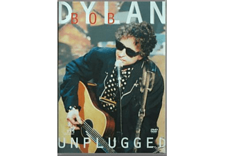 Bob Dylan - MTV UNPLUGGED [DVD]