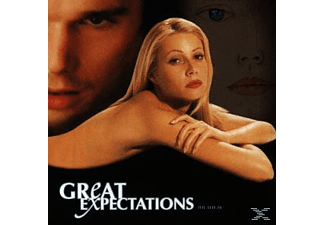 VARIOUS - Great Expectations - (CD)