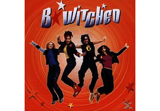 B*witched - B*WITCHED - (CD)