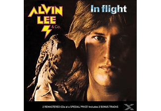 Alvin Lee - In Flight [CD]