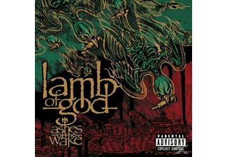Lamb Of God - ASHES OF THE WAKE (ENHANCED) [CD]