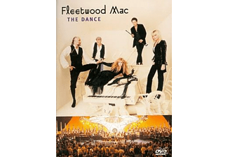 Fleetwood Mac - The Dance [DVD]