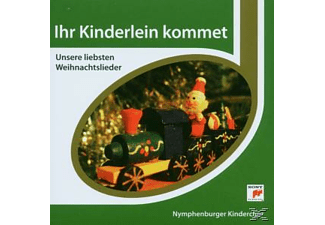 Nymphenburger Kinderchor - Esprit/Ihr Kinderlein Kommet [CD]