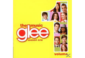 Various, Glee Cast - Glee: The Music, Vol.1 [CD]