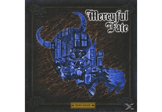 Mercyful Fate - Dead Again [CD]