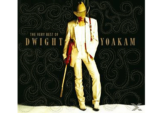 Dwight Yoakam - Best Of Dwight Yoakam, The Very [CD]