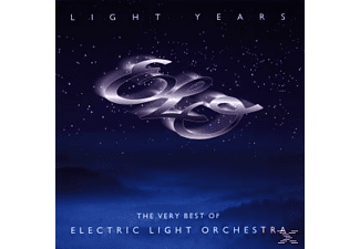 Electric Light Orchestra - LIGHTYEARS/THE BEST OF E.L.O [CD]