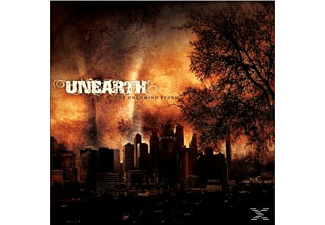 Unearth - THE ONCOMING STORM (ENHANCED) [CD EXTRA/Enhanced]