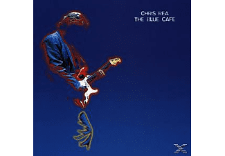Chris Rea - The Blue Cafe - (CD)