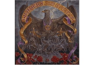 Hammers Of Misfortune - The Locust Years [CD]