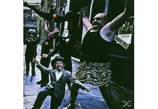 The Doors - Strange Days (40th Anniversary Mixes) [CD]