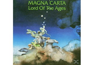 Magna Carta - Lord Of The Ages [CD]