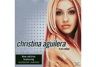 Christina Aguilera - Mi Reflejo (New Edition) [CD]