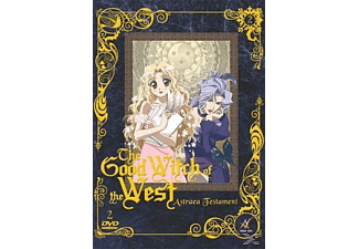 The Good Witch of the West - Astraea Testament - Vol. 2 - (DVD)