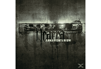 Neaera - ARMAMENTARIUM - (CD)