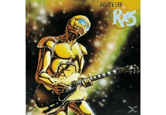 Alvin Lee - Rx5 [CD]