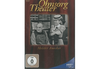 Ohnsorg Theater - Meister Anecker [DVD]