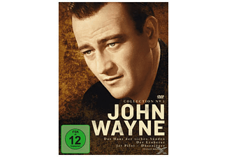 John Wayne Collection - Box 1 [DVD]