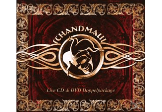 Schandmaul - Live [CD + DVD]