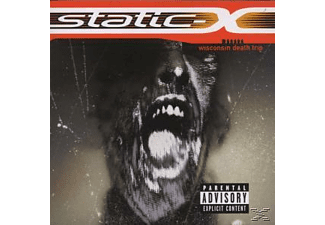 Static - Wisconsin Death Trip [CD]