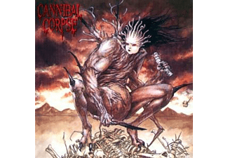 Cannibal Corpse - BLOODTHIRST (CENSORED) [CD]