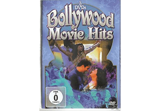BOLLYWOOD SPIELFILM HITS [DVD]