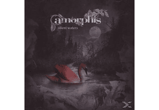 Amorphis - Silent Waters - (CD)