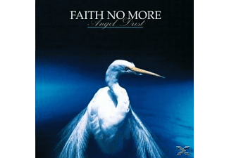 Faith No More - Angel Dust [CD]