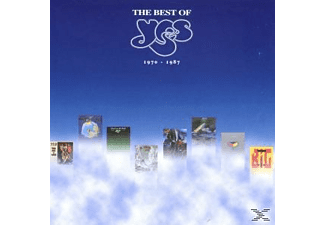 Yes - Best Of Yes [CD]