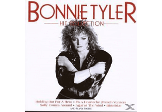 Bonnie Tyler - Hit Collection-Edition [CD]