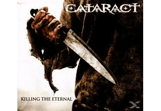 Cataract - Killing The Eternal [CD]