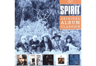 Spirit - Original Album Classics [CD]