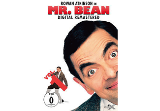 Mr. Bean - Staffel 1 [DVD]