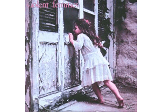 Violent Femmes - Violent Femmes [CD]