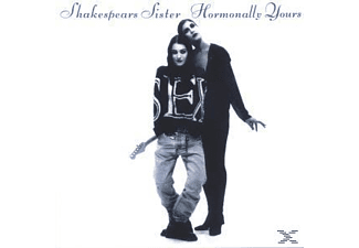 Shakespears Sister - Hormonally Yours - (CD)