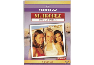 Saint Tropez - Staffel 2.2 [DVD]
