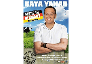Kaya Yanar - Made in Germany - Live [DVD]